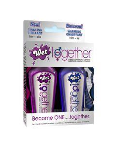 Wet Together