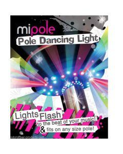MiPole - Dance Pole Light