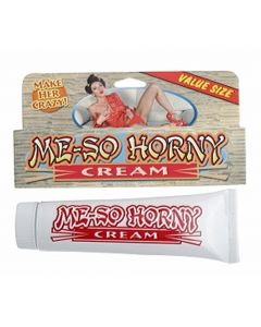 Me So Horny cream - Orgasmekrem 14ml