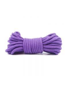Bondage Rope 10meter-Lilla