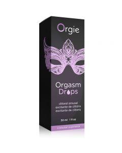 Orgie - Orgasm Drops