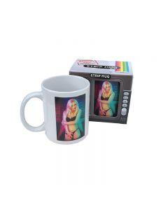 Strip Mug