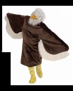 Eagle kostyme