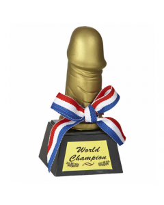 Golden Willy Trophy