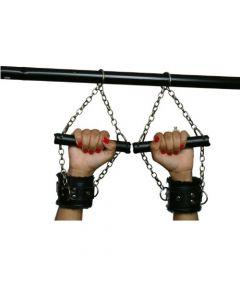 Grip cuffs