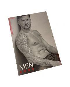 Kalender 2022 - Sexy Menn