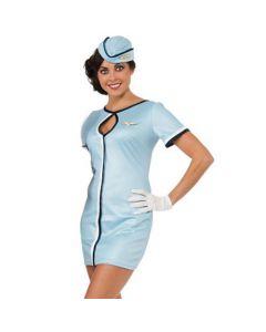 Light Blue Navy Uniform