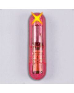 Mini Vibe - Pink Transparent