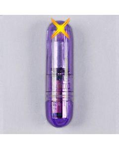 Mini Vibe - Purple Transparent