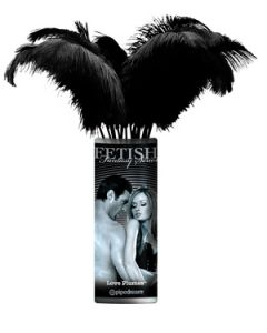Fetish Limited Edition Love Plumes 12 pcs by Pipedream Products
