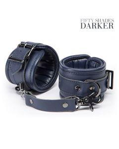 Wrist Cuffs- Fifty Shades of grey